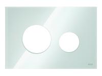 ТЕСЕ Лицевые панели TECEloop modular стекло, цвет- светло-зеленый