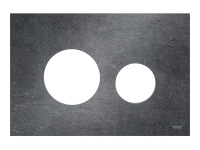 ТЕСЕ Лицевые панели TECEloop modular полированный сланец