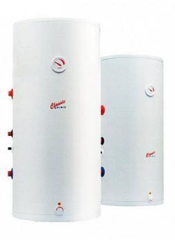 Накопительный водонагреватель косвенного нагрева classic SPIRO OW-E120.12P R