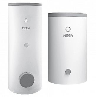 Накопительный водонагреватель косвенного нагрева MEGA W-E-750.81