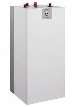 Накопительный водонагреватель косвенного нагрева QUATTRO W-E-100.7