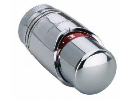 VIESSMANN термостатическая головка TRV4 головка хром, цоколь хром