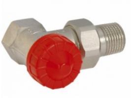 VIESSMANN термостатический вентиль угловой