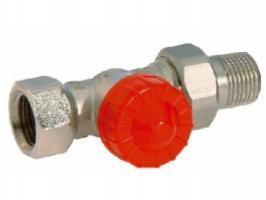 VIESSMANN термостатический вентиль прямой