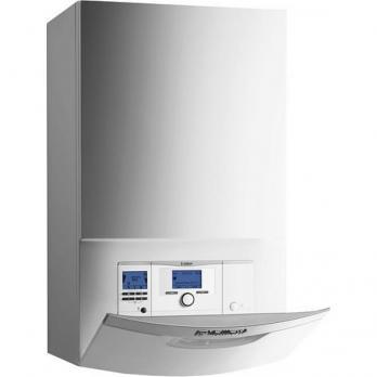 VAILLANT ecoTEC plus VU INT IV 386/5-5 H 37,1 кВт, одноконтурный