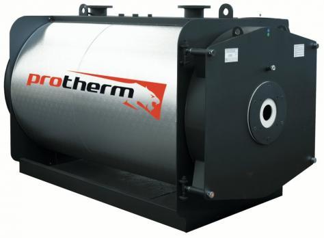 PROTHERM NO 3500 (3500 кВт/стальной жаротрубный котёл )