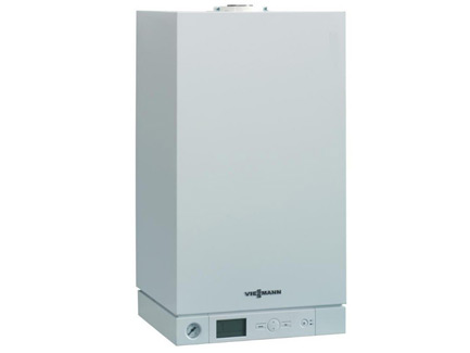 VIESSMANN Vitopend 100-W 12 кВт комбинированный (закрытая камера)