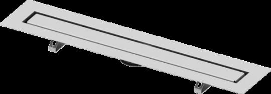 TECE Канал дренажный для укладки натурального камня, 800 мм