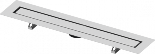 TECE Канал дренажный для укладки натурального камня, 1200 мм