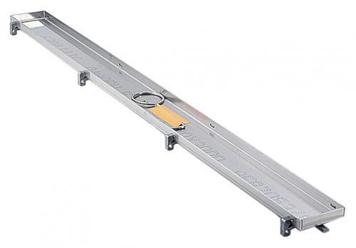 "Лоток ""plate"", 1500 мм, нерж. сталь, полир."