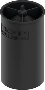 TECE Стакан с мембраной для сифона арт. 650002 и арт. 650003