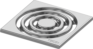 TECE Базовая решетка 100 х 100 мм