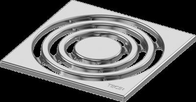 TECE Базовая решетка 150 х 150 мм