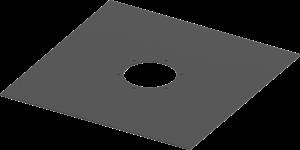 TECE Гидроизоляционная манжета из EPDM