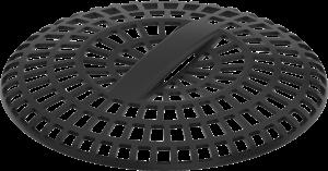 TECE Решетка для сифонов TECEdrainpoint_0