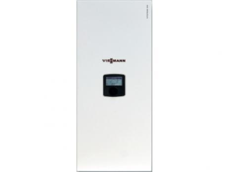 VIESSMANN Vitotron 100 VMN3-08 с погодозависимой автоматикой 8 кВт
