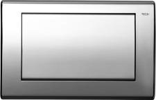 TECEplanus. Панель смыва 1 клав., хром глянц.