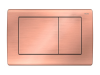 TECEplanus. Панель смыва 2 клав., хром глянц._1