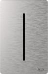 TECEfilo-Solid, 7,2 В, нержавеющая сталь, сатин