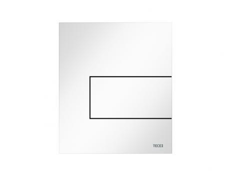 TECEsquare Urinal, белый глянцевый