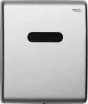 TECEplanus Urinal, 6 V батарея, нерж. ст. - сатин.