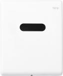 TECEplanus Urinal, 6 V батарея, белая матовая