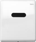 TECEplanus Urinal, 6 V батарея, белая глянцевая
