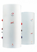 Накопительный водонагреватель косвенного нагрева SPIRO W-E100.12L