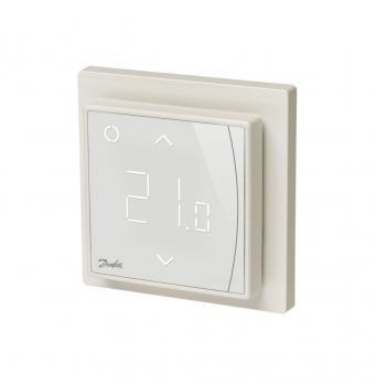 DANFOSS Комнатный термостат ECtemp Smart с Wi-Fi подключением, белый