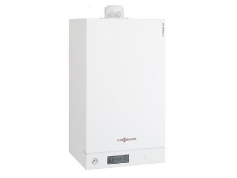 VIESSMANN Vitodens 100-W 5,9-35,0 (5,1-31,9) кВт комбинированный