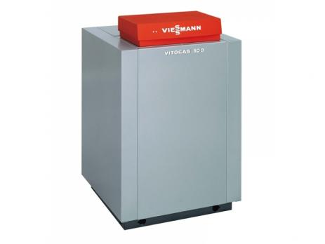 VIESSMANN Vitogas 100 60 кВт с Vitotronic 100/KC4B