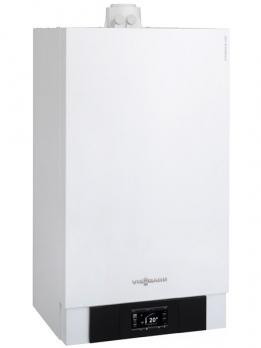 VIESSMANN Vitodens 200-W 2,6-26,0 (2,4-24,1) кВт комбинированный с Vitotronic 200