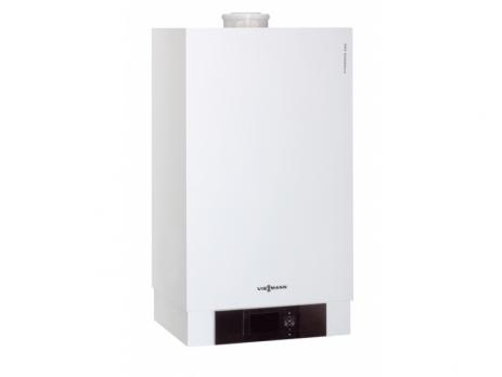 VIESSMANN Vitodens 200-W 1,8-35,0 (1,6-32,5) кВт комбинированный с Vitotronic 200