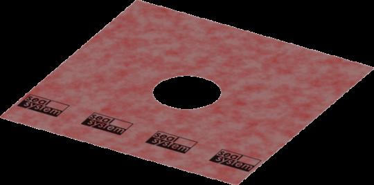 TECE Гидроизоляционная манжета Seal System