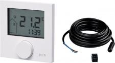 TECE Комнатный термостат RTF-D с дистанционным датчиком температуры пола