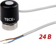 TECE Сервопривод для коллектора теплого пола, 24 В