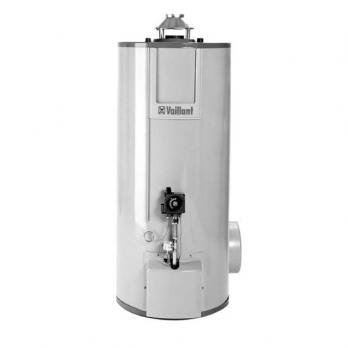 VAILLANT atmoSTOR VGH 160/7 XZU Газовый водонагреватель, H R1, 160 л