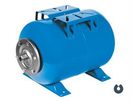 Гидроаккумулятор UNIPUMP 24л, (гор)