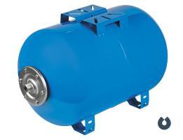 Гидроаккумулятор UNIPUMP 80л (гор)